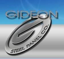 Gideon Steel Logo