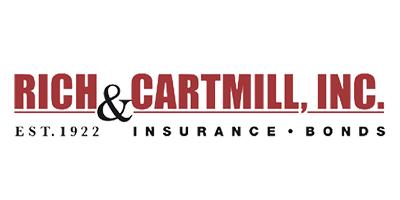 Rich & Cartmill